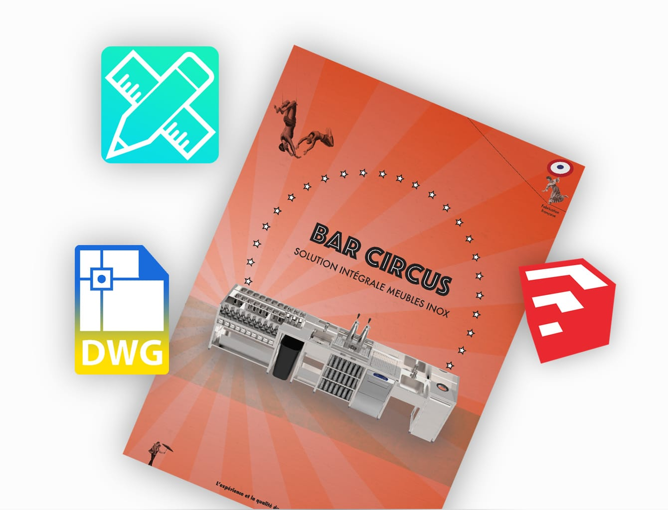Catalogue Bar Circus